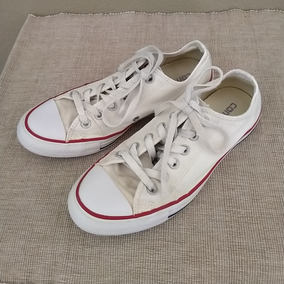 e0d3cbd672d5 Converse Shoes - Converse Chuck Taylor All Star sneakers unisex 8.5
